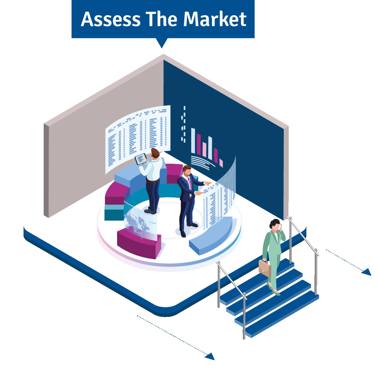 Assess The Market
