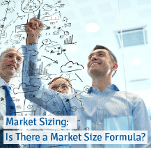Market Sizing: Is There A Market Size Formula?