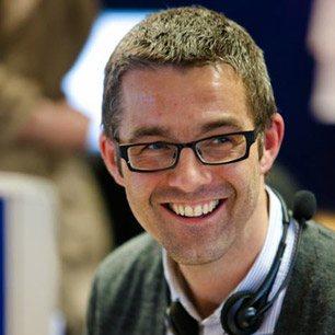 Photo of Dan Fallon