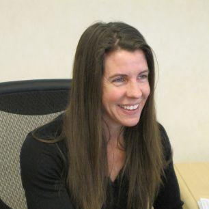 Photo of Karen Hoffman