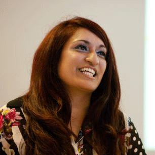 Simi Dhawan