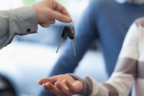 car purchase customer satisfaction
