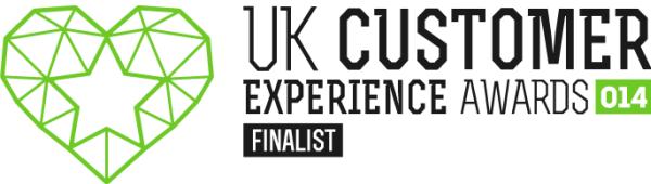 Finalists UKCXA14