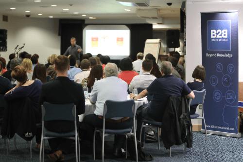 B2B International Conference 2014