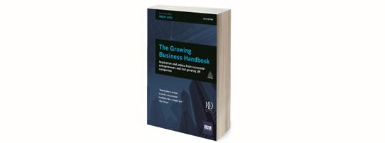 Growing Business Handbook (15th edition)
