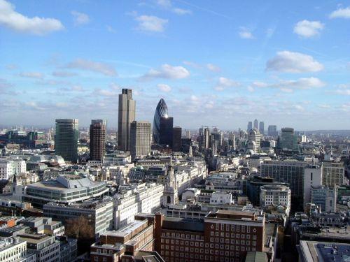 B2B International in London