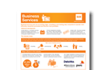 Business Services Research