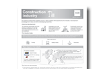 Construction Industry Research