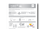 Transport and Logistics Industry Research