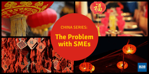 China Series: The Problem with SMEs