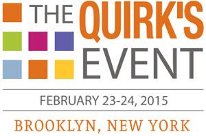 Quirks Event 2015 - Conor Wilcock