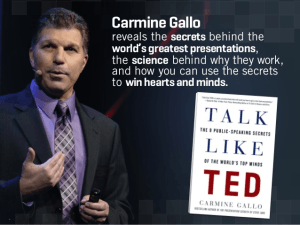 Image result for Talk like TED