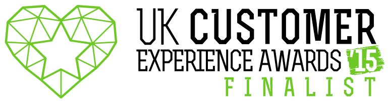 B2B International Customer Experience Awards 2015