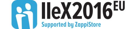 IIeX 2016
