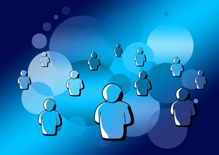 B2B online community