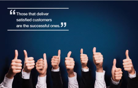 How to Embed Excellent Customer Experience – a Conversation With Chris Daffy