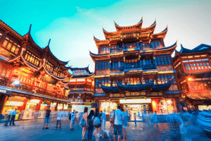 B2B Market Research in China