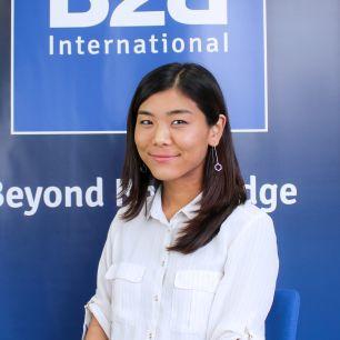 Photo of Kayo Hayashi