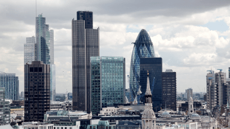 market research london