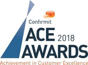 B2B International has won Confirmit's ACE Award in the 'b2b'category