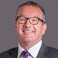 Paul Cunningham, CRM Director, Leidos