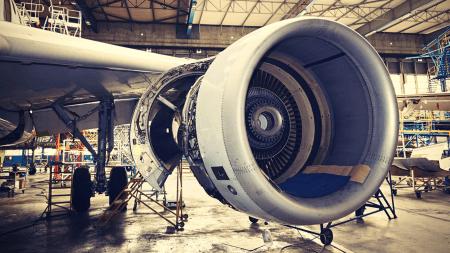 GE jet engine internet of things