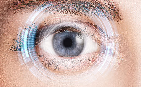 eye tracking technology in market research