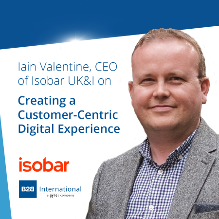 Creating a Customer-Centric Digital Experience