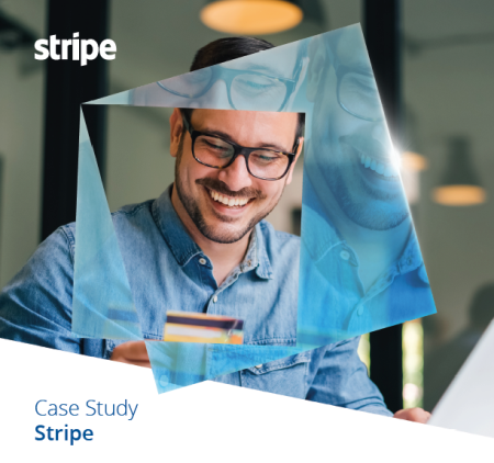 Helping Stripe to Create Insights-Driven Thought Leadership Content