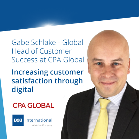 Increasing Customer Satisfaction Through Digital