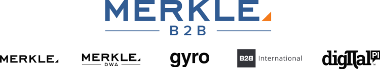 Join Us as We Become a Merkle B2B Company – B2B Like Never Before