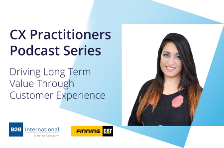 CX Practitioners Podcast Series #6: Peter Seaman, Finning